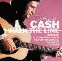 Cover Johnny Cash - I Walk The Line [Best Of]